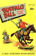 Buffalo Bill Picture Stories (1949) 2