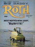 Big Daddy Roth (1964) 3