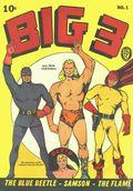 Big-3 (1940) 1