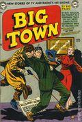 Big Town (1951) 8