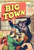 Big Town (1951) 14