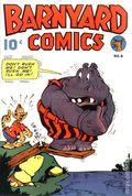 Barnyard Comics (1944) 6