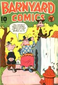 Barnyard Comics (1944) 10