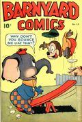 Barnyard Comics (1944) 13