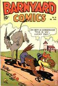 Barnyard Comics (1944) 16