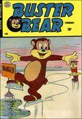 Buster Bear (1953) 2