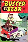 Buster Bear (1953) 3