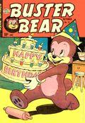 Buster Bear (1953) 6