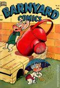 Barnyard Comics (1944) 25