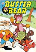Buster Bear (1953) 9