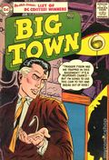 Big Town (1951) 45