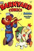 Barnyard Comics (1944) 26