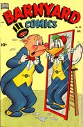 Barnyard Comics (1944) 29