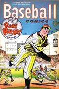 Baseball Comics (1949 Will Eisner) 1