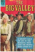 Big Valley (1966) 1