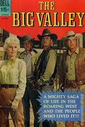 Big Valley (1966) 6