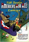 Bill Barnes Comics (1940) 3