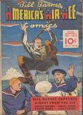 Bill Barnes Comics (1940) 6