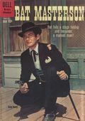 Bat Masterson (1960-1962 Dell) 3