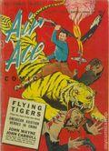 Bill Barnes Comics (1940) 9