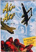 Bill Barnes Comics (1940) 12