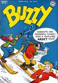 Buzzy (1944) 6