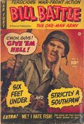 Bill Battle The One Man Army (1952) 2