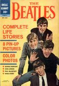 Beatles (1964 Dell) 1