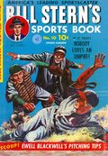 Bill Stern's Sports Book (1951-Summer/1952) 10