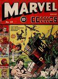 Marvel Mystery Comics (1939) 10