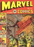 Marvel Mystery Comics (1939) 13