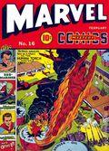 Marvel Mystery Comics (1939) 16
