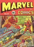 Marvel Mystery Comics (1939) 19