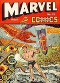 Marvel Mystery Comics (1939) 22