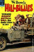 Beverly Hillbillies (1963-1971 Dell) 17