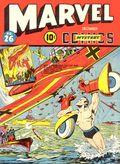 Marvel Mystery Comics (1939) 26