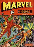 Marvel Mystery Comics (1939) 29