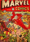 Marvel Mystery Comics (1939) 35