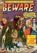 Beware (1953 Trojan/Merit) 6