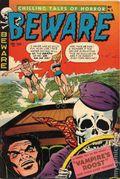 Beware (1953 Trojan/Merit) 9