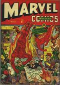 Marvel Mystery Comics (1939) 41