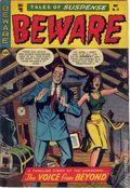 Beware (1953 Trojan/Merit) 12
