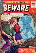 Beware (1953 Trojan/Merit) 15