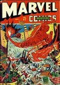 Marvel Mystery Comics (1939) 47