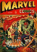 Marvel Mystery Comics (1939) 50
