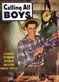Calling All Boys (1946) 5