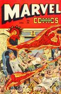 Marvel Mystery Comics (1939) 71