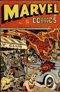Marvel Mystery Comics (1939) 74