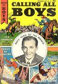 Calling All Boys (1946) 13