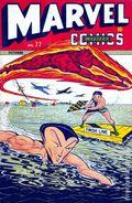 Marvel Mystery Comics (1939) 77